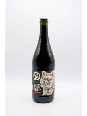 Birra 81 miss minnie cl.75