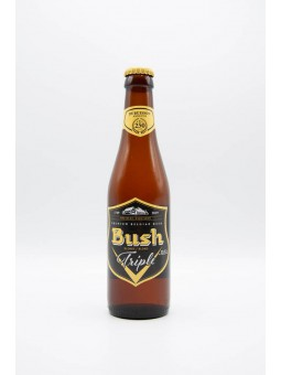 Bush blonde cl.033