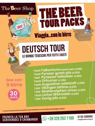 Deutsch tour