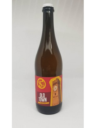 Birra 81 Old town cl.75